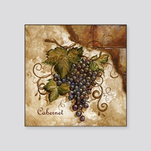 Best Seller Grape Sticker