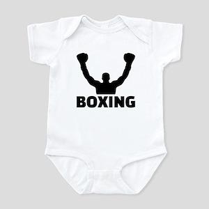 Boxing champion Infant Bodysuit