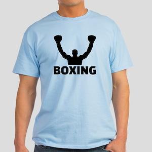 Boxing champion Light T-Shirt