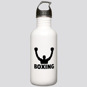 Boxing champion Stainless Water Bottle 1.0L