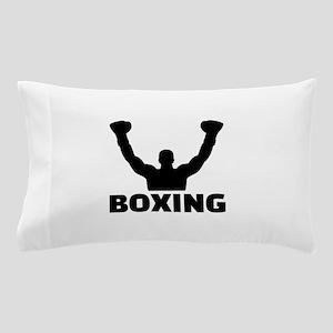 Boxing champion Pillow Case