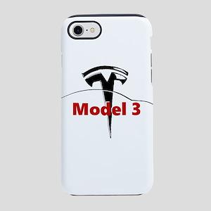 Model 3 iPhone 8/7 Tough Case