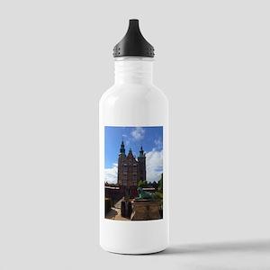Rosenborg Castle Water Bottle