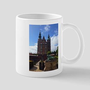 Rosenborg Castle Mugs