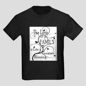 Love of Family T-Shirt