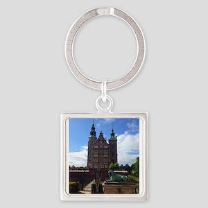 Rosenborg Castle Keychains
