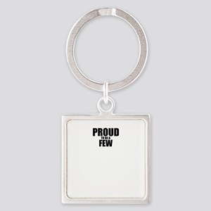 Proud to be FEW Keychains