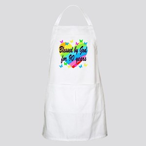 90TH PRAYER Apron