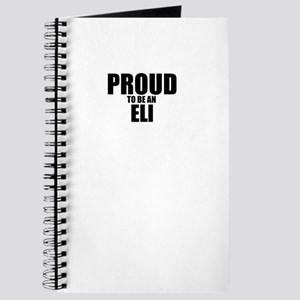 Proud to be ELI Journal