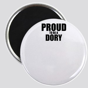Proud to be DORY Magnets