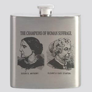 Champions Flask