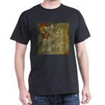 Pontchartrain Beach Dark T-Shirt