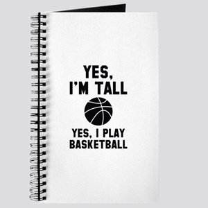 Yes, I'm Tall Journal