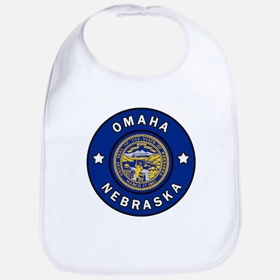 Omaha Nebraska Bib