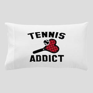 Tennis Addict Pillow Case