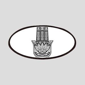 Evil Eye Spiritual Symbol Patch