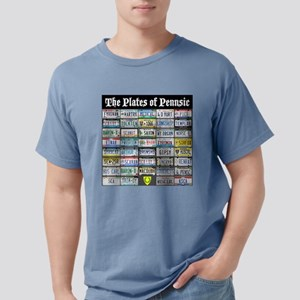 Plates of Pennsic T-Shirt