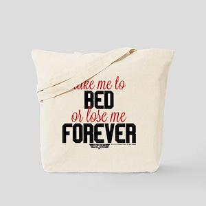 Top Gun - To Bed Tote Bag