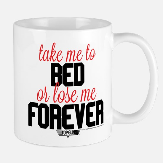 Top Gun - To Bed Mug
