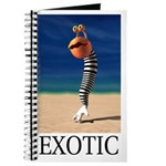 Exotic Journal