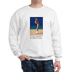Exotic Sweatshirt