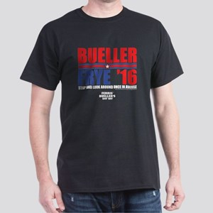 Bueller '16 Dark T-Shirt