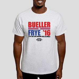 Bueller '16 Light T-Shirt