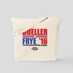 Bueller '16 Tote Bag