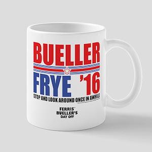 Bueller '16 Mug