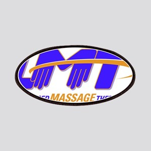 LMT Licensed Massage Therapist Patch