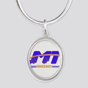 LMT Licensed Massage Therapist Necklaces