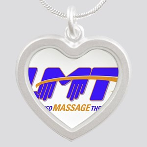 LMT Licensed Massage Therapist Necklaces