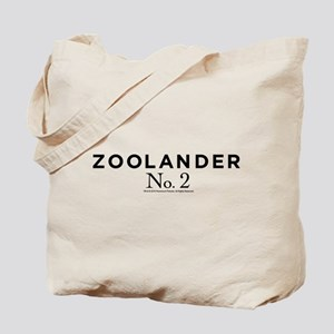 Zoolander No.2 Tote Bag