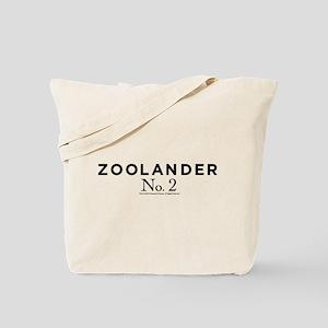 Zoolander No.2 Tote Bag