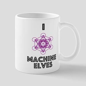 Machine Elves Mugs