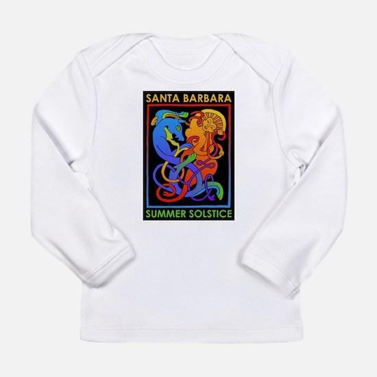 2016 Solstice Art Long Sleeve T-Shirt