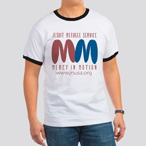 Mercy in Motion T-Shirt