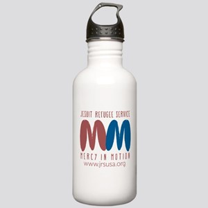 Mercy in Motion Water Bottle