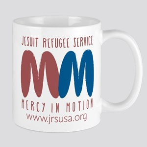 Mercy in Motion Mugs