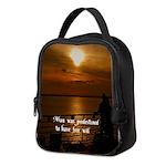 Free Will Neoprene Lunch Bag