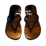 Free Will Flip Flops