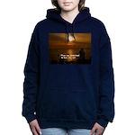 Free Will Women's Hooded Sweatshirt