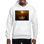 Free Will Hooded Sweatshirt