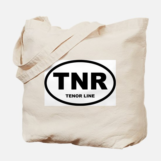 Tenor Drums Shirts and Gifts Tote Bag