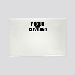 Proud to be CLEVELAND Magnets