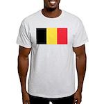 Belgium Flag T-Shirt