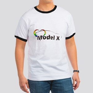 Model X Pride T-Shirt