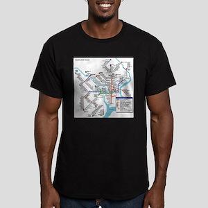 Pennsylvania Public Transportation Transit T-Shirt
