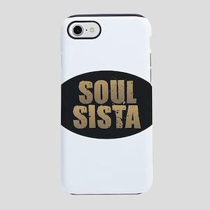 Soul Sista iPhone 8/7 Tough Case