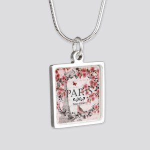 Paris spring Necklaces